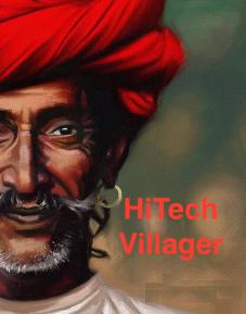 hitech-villager-logo
